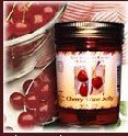 Cherry Wine Jelly