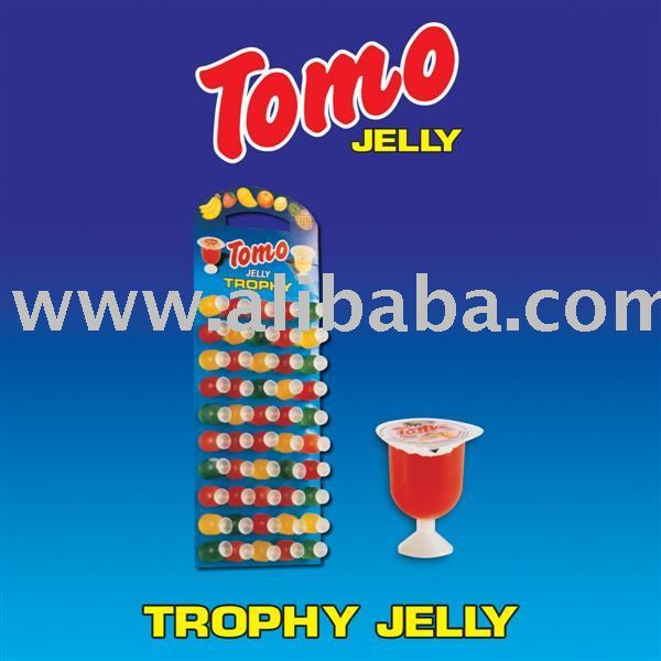trophy jelly