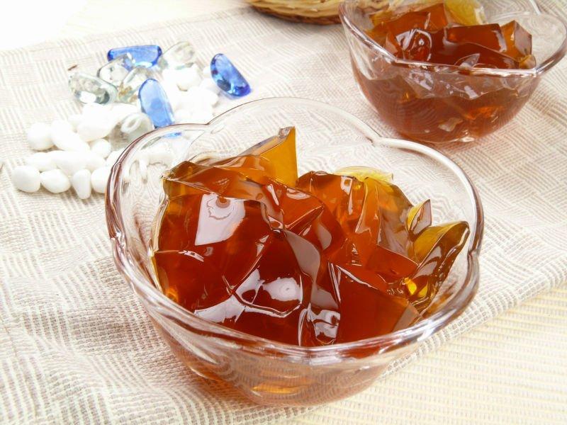 Jasmine Tea Jelly Powder products,Taiwan Jasmine Tea Jelly Powder ...