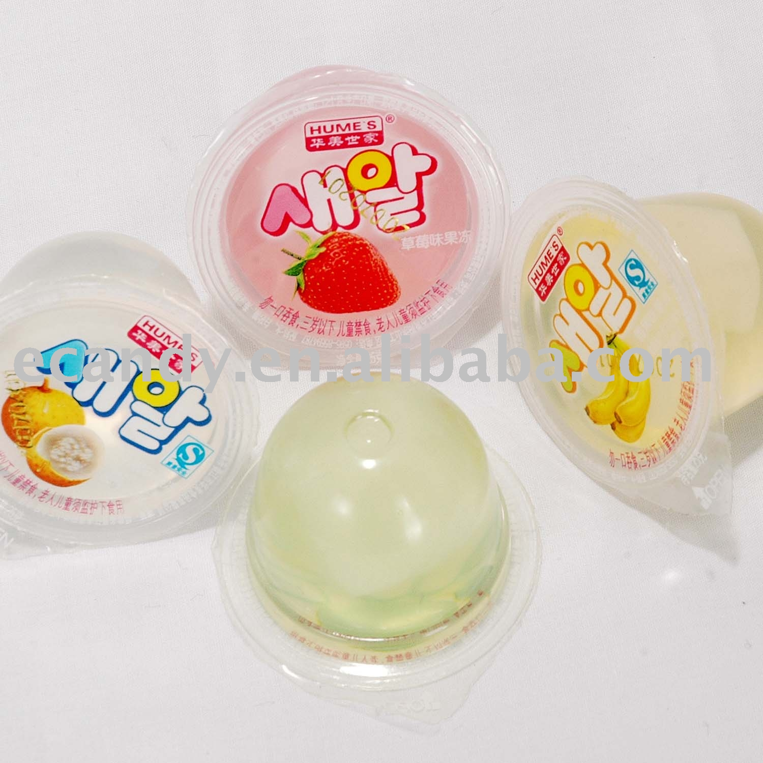 Fruit Jelly,Jelly product,Jelly