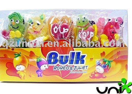 Jellypop(Valentine's Day)