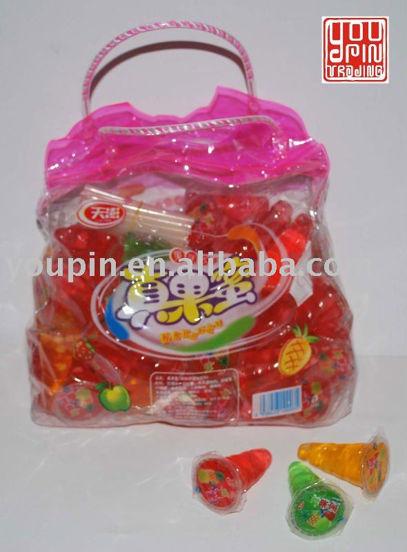 Fruity Jelly Drink