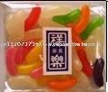 "Japanese traditional jelly beans""zeri- binzu"""