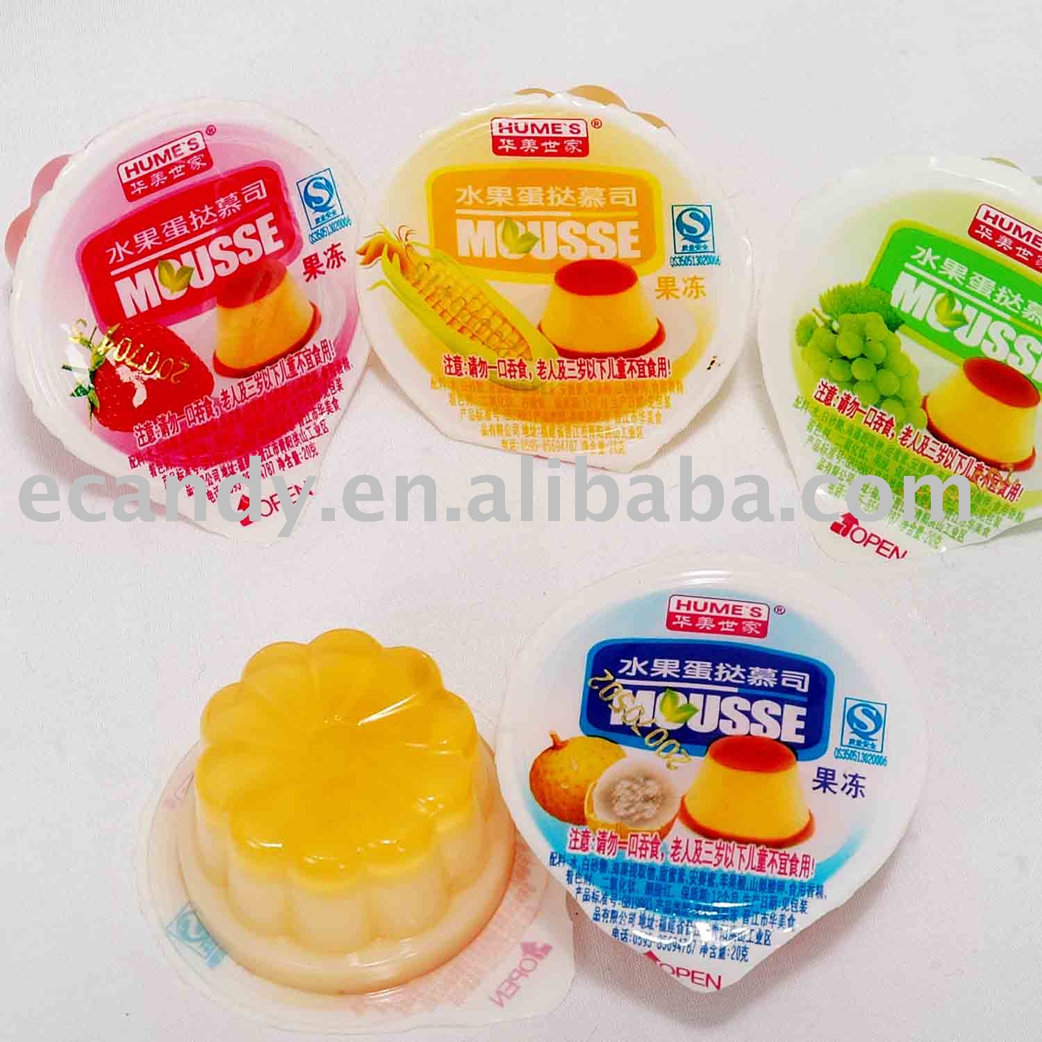 Fruit Jelly Cups Recipe Fruit Jelly Cup Jelly Jelly