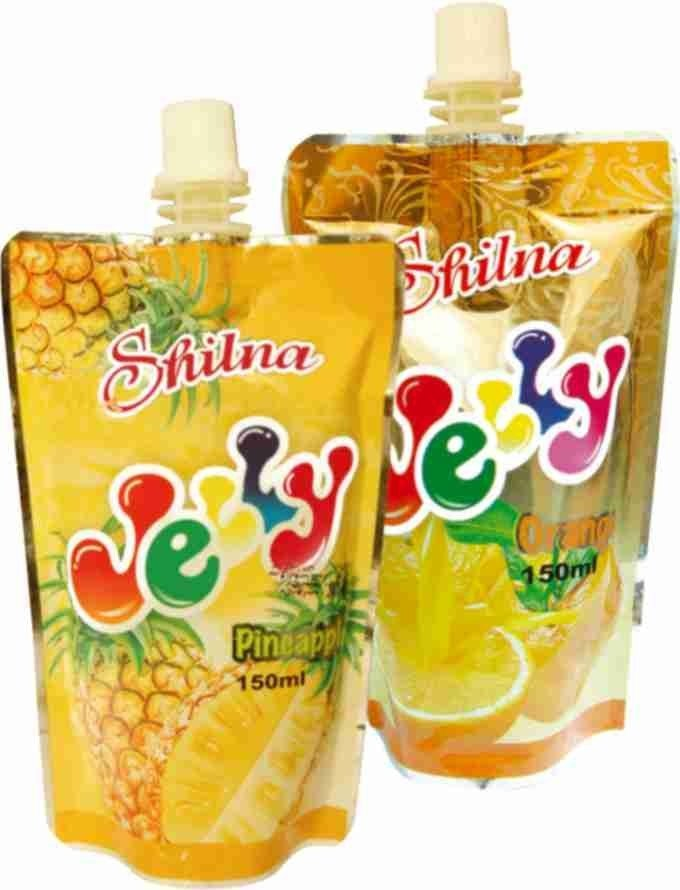 drink jelly 150g
