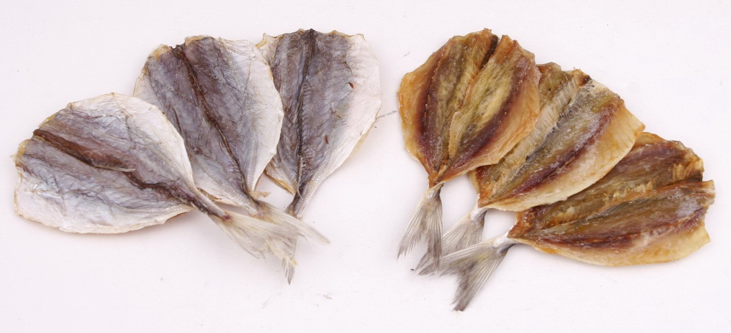 Dried Yellow Stripe Trevally products,Thailand Dried Yellow Stripe Trevally  supplier