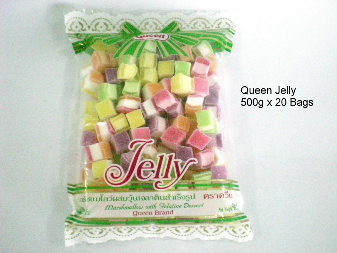 Queen   Jelly