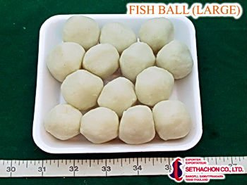 "Fish Ball 1"""