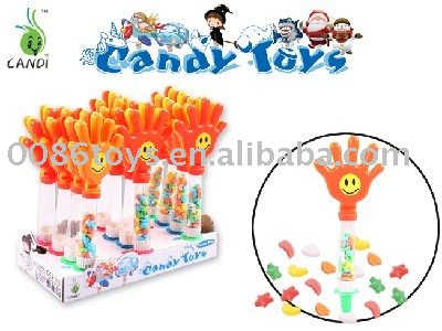 handclap sweet toy candy