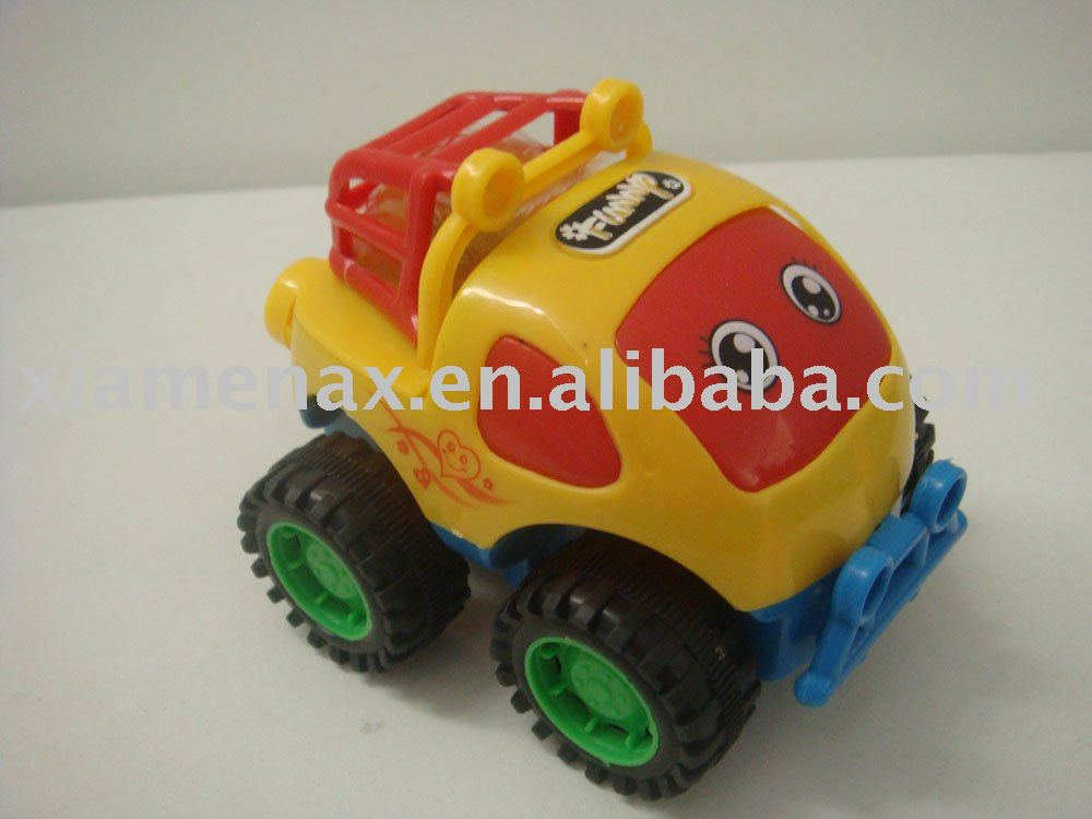 kawayi car  toy candy