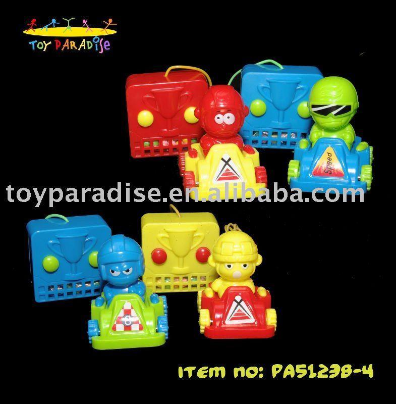 KA KA Line control car Candy Toy