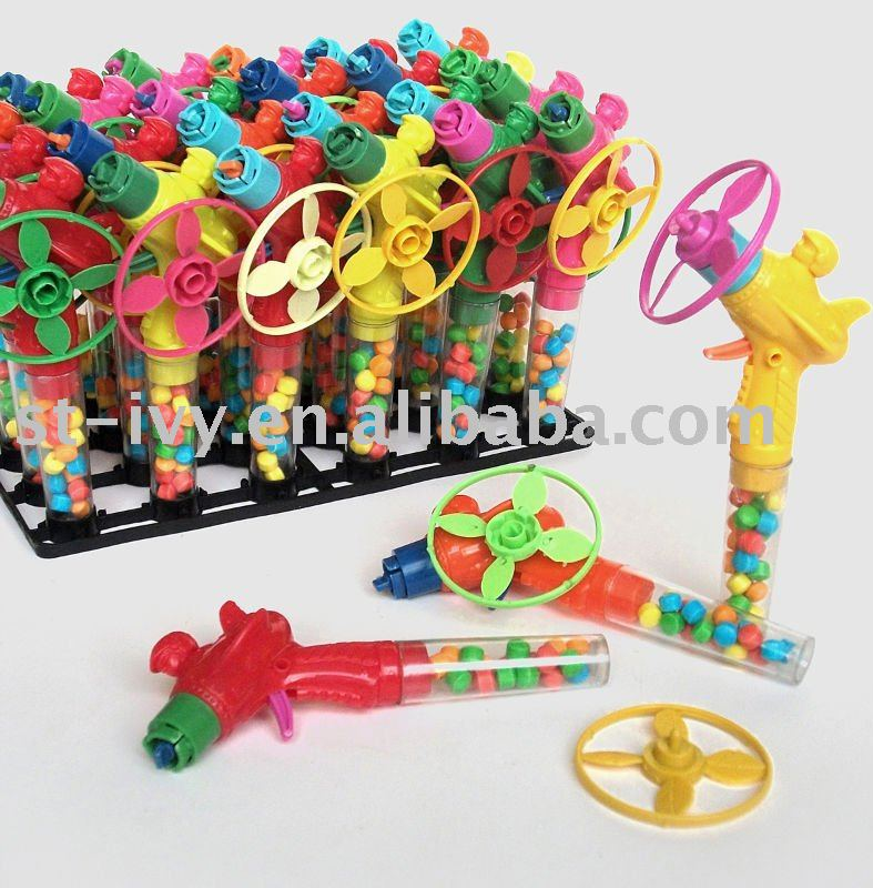 Candy With Toys 74