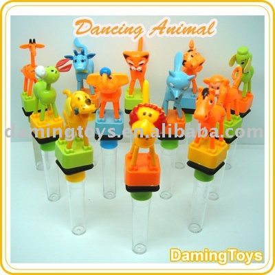 Function   Animal  Sweet Toy(Sweet Candy Toy)