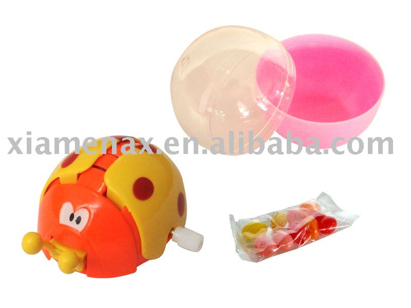 sweet toy candy