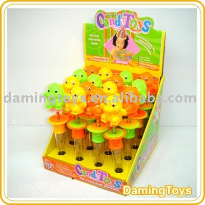 Jumping Animal Sweet Toy(16 pcs in)