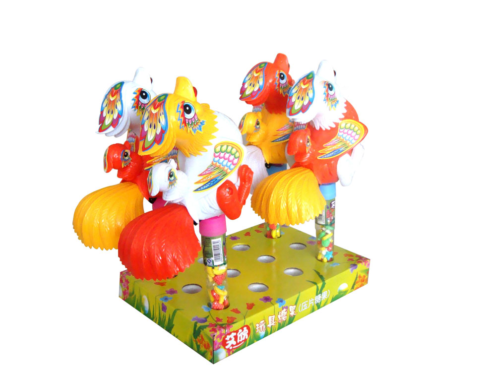 sweet tor  toy candy