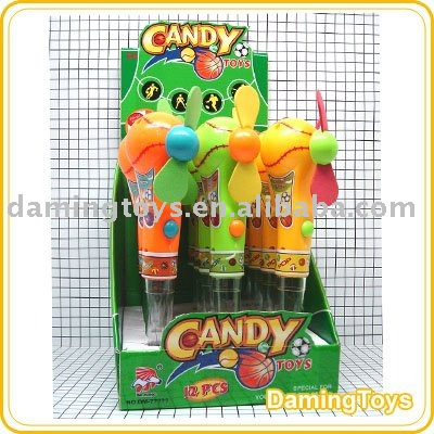 Baseball Fan Candy Toy(Sweet Candy Toy)