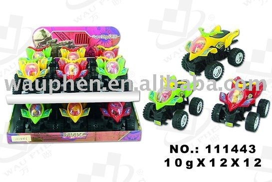 LC Beach Motor Toy Sweet(111443)