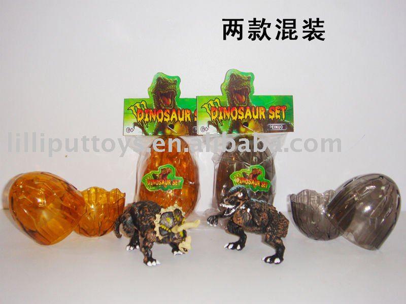 Dinosaur Egg Toys