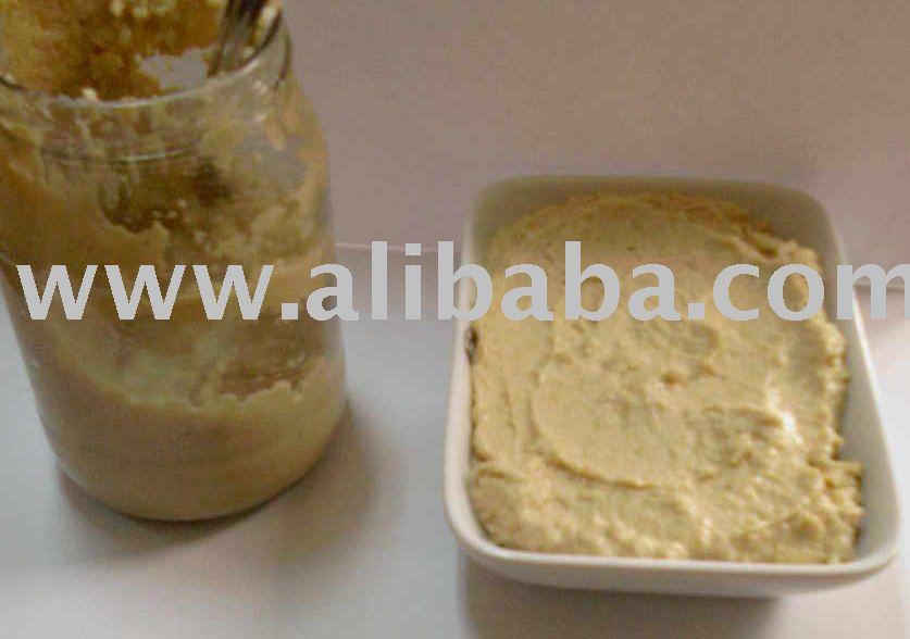 Solevita Hummus
