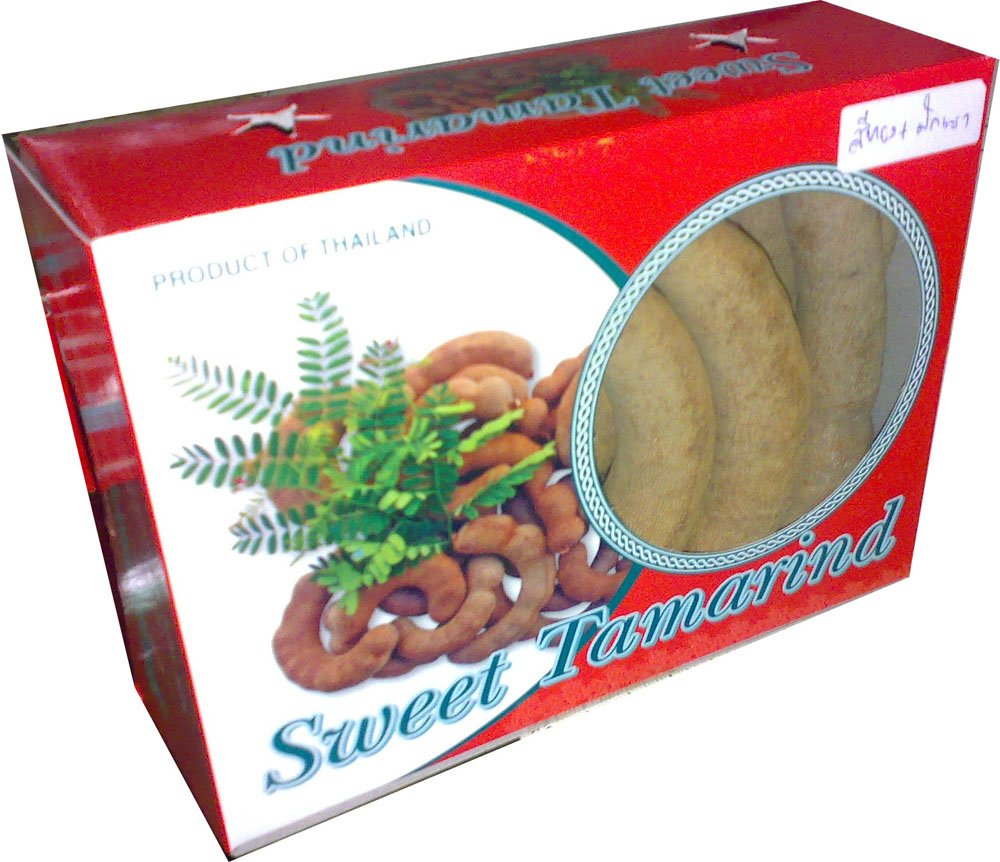Sweet Tamarind products,Thailand Sweet Tamarind supplier
