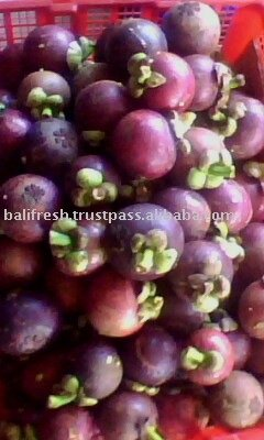 Mangoesteen Bali
