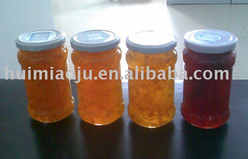 Sell Orange marmalade Jam