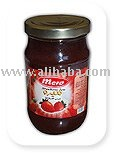 Mero strawberry jam