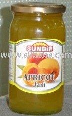 Strawberry, Apricot Jam
