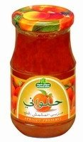 Halwani apricot preserved jam 450 g products saudi arabia for Cuisine halwani
