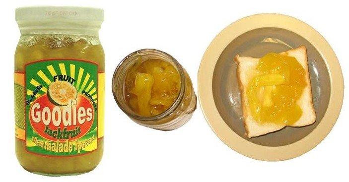 Jackfruit Marmalade