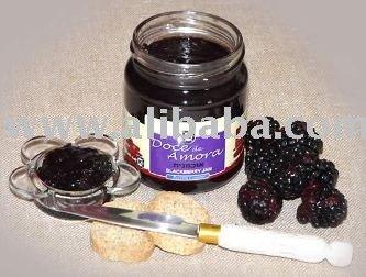 Blackberry Kosher jam