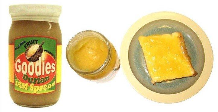 Durian Jam