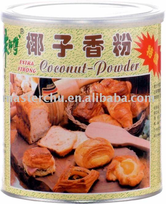 Coconut Flavoured Powder(stronger flavour)(1kg)