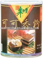 cocoa flavored powder(1kg) for cake & bread Master Chu