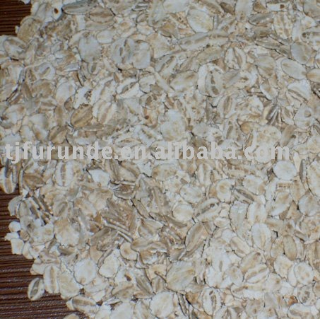 how to cook wheat flakes