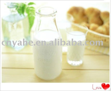 Cow Milk Flavour--KEY PRODUCTS