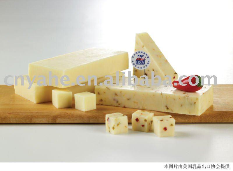 Cheese Powder Flavour