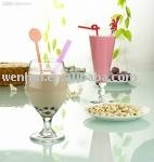 Non-Dairy creamer for milk tea