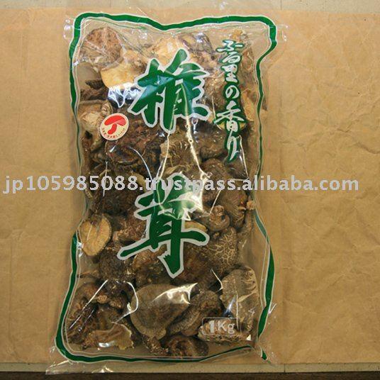 Genuine Japanese Dried SIITAKE (Mushroom )