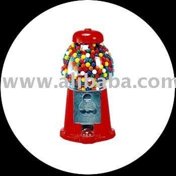 Petite Gumball Machine gum
