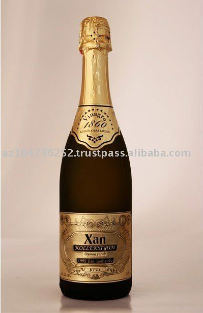 XAN Collection  Sparkling   Wine   Brands