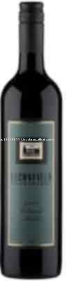 Australian Red Wine Coonawarra - Cabernet Merlot 2009