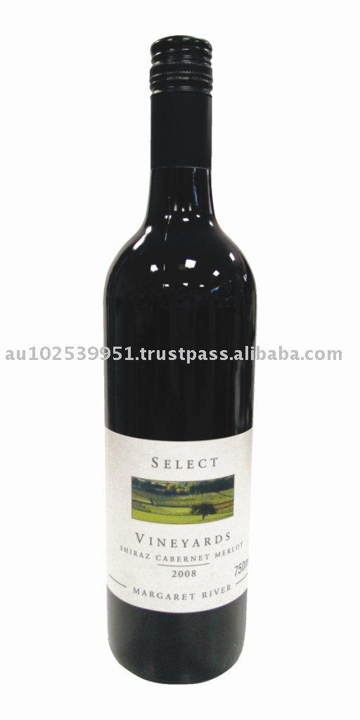 Medium Dry Wine