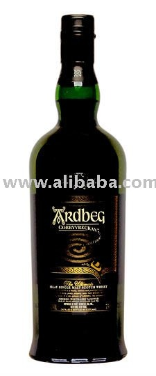 Ardbeg Corryvreckan Islay Single Malt Whisky 750ml