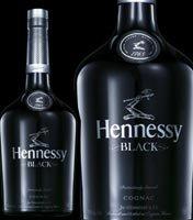 Hennessy Black Cognac 750ML