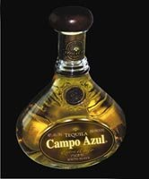 Tequila Campo Azul Gran Reserva Extra Anejo 750ml