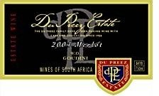 2004   Merlot    Red Wine