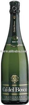 Ca  Del Bosco Franciacorta Brut Millesimato  Italian   Sparkling   Wine