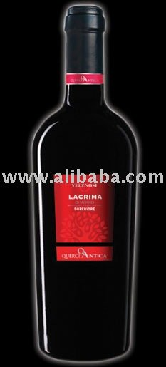 Lacrima di Morro d'Alba Superiore Red Wine